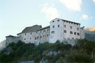 Invito a castello