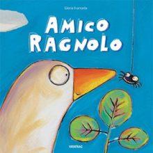Biblioburro: Amico Ragnolo