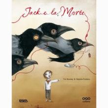 Biblioburro: Jack e la morte