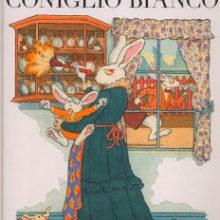 Biblioburro: La Signora Coniglio Bianco