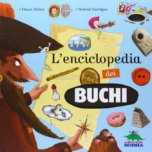 Biblioburro: L'enciclopedia dei buchi