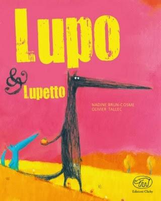 Biblioburro: Lupo & Lupetto