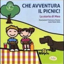 Biblioburro: Che avventura il picnic!, Che avventura le polpette!
