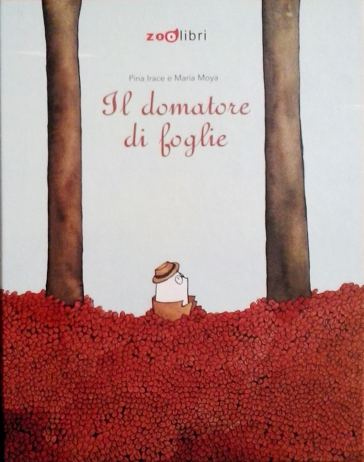 Biblioburro: Il domatore di foglie