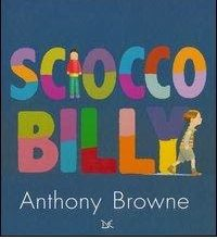 Biblioburro: Sciocco BIlly