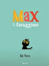 Biblioburro: Max il coraggioso
