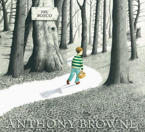 Biblioburro: Nel bosco