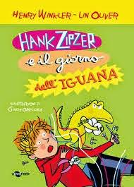 Biblioburro: Hank Zipzer e la pagella nel tritacarne. Hank Zipzer e il giorno dell'iguana
