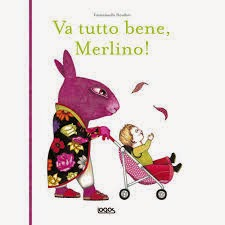 Biblioburro: Va tutto bene, Merlino!