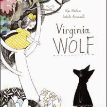 Biblioburro Virginia Wolf la bambina con il lupo dentro