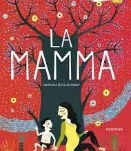 Biblioburro: La mamma