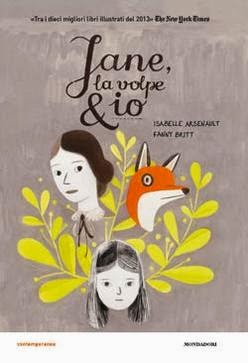 Biblioburro: Jane, la volpe & io