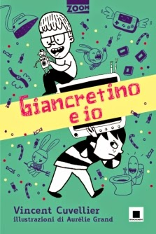 Biblioburro: Giancretino e io