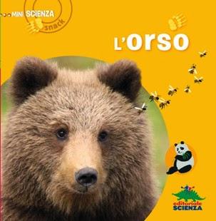 Biblioburro: L'orso