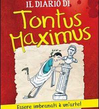 Biblioburro: Il diario di Tontus Maximus
