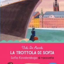 Biblioburro: La trottola di Sofia