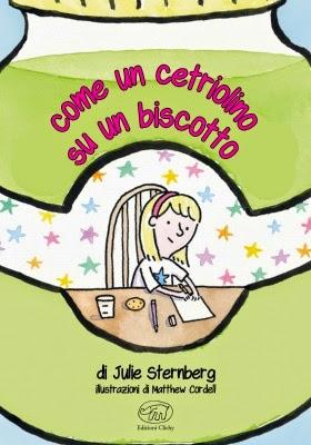 Biblioburro: Come un cetriolino su un biscotto