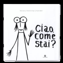 Biblioburro: Ciao, come stai?