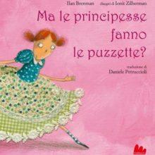 Biblioburro: Ma le principesse fanno le puzzette?