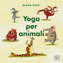 Biblioburro: Yoga per animali