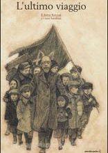 Biblioburro: L'ultimo viaggio. Il dottor Korczak e i suoi bambini