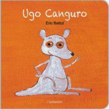 Biblioburro: Ugo Canguro
