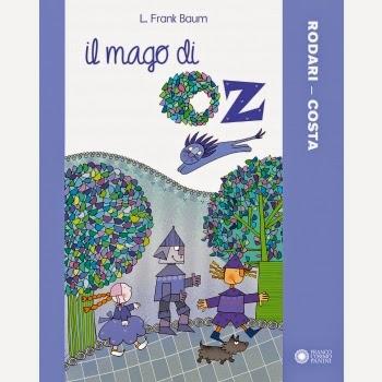 Biblioburro: Il mago di Oz