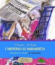 Biblioburro: L'universo di Margherita. Margherita Hack si racconta
