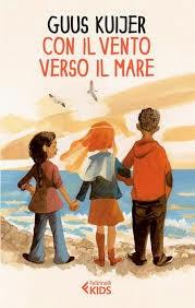 Biblioburro: Con il vento verso il mare