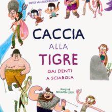 Biblioburro: Caccia alla tigre dai denti a sciabola