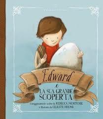 Biblioburro: Edward e la sua grande scoperta