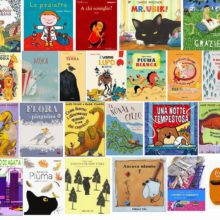Marzo in 24 libri
