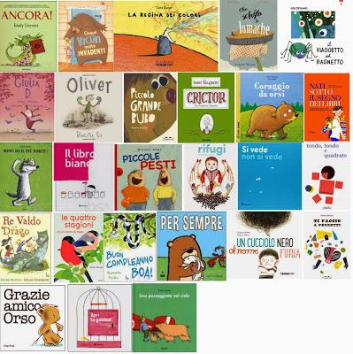 Maggio in 26 libri