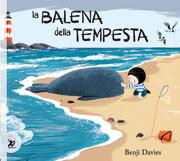 Biblioburro: La balena della tempesta