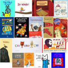 Giugno in 17 libri
