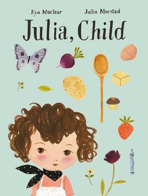 Biblioburro: Julia, Child
