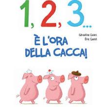 Biblioburro: 1, 2, 3, cacca!