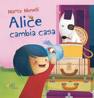 Biblioburro: Alice cambia casa
