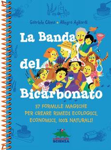 Biblioburro: La banda del bicarbonato