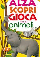 Biblioburro: Alza scopri gioca con gli animali