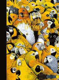 Biblioburro: La voliera d'oro