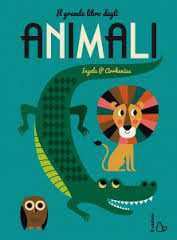 Biblioburro: Il grande libro degli animali