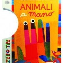 Biblioburro: Animali a mano