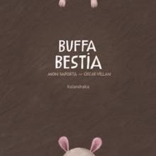 Biblioburro: Buffa bestia