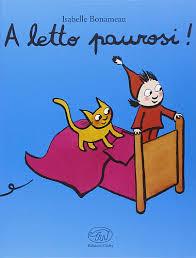 Biblioburro: A letto paurosi!