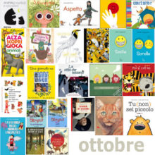 Ottobre in 24 libri