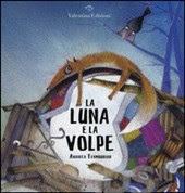 Biblioburro: La luna e la volpe