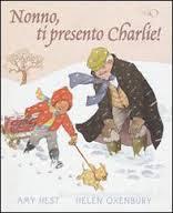 Biblioburro: Nonno, ti presento Charlie!