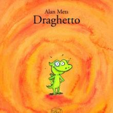 Biblioburro: Draghetto