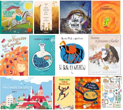 Dicembre in 12 libri